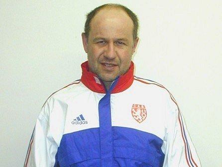 Martin Hunčovský si trať zaběhne hned dvakrát. Připravuje se tak na mistrovství světa v běhu na 24 hodin.