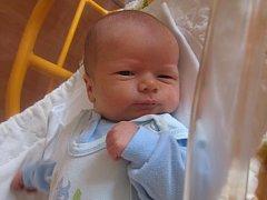 Šimon Groh se rodičům Marii Mikové a Jaroslavu Grohovi z Liběchova narodil v mělnické porodnici 13. června 2014, vážil 3,97 kg a měřil 55 cm.
