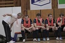 2. liga Západ: Olympik Mělník - Salamandr Hradec Králové