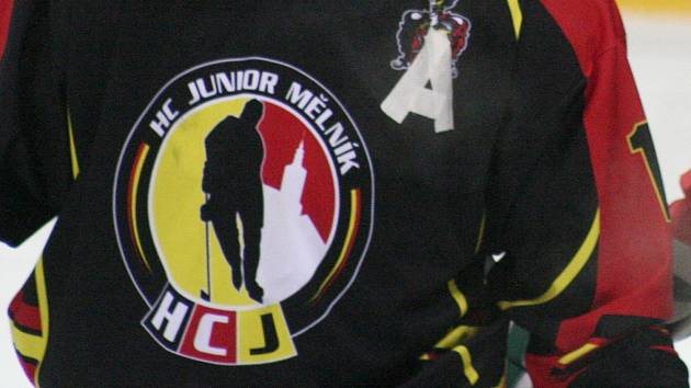 HC Junior Mělník - Ilustrační foto