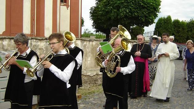 Dny evropského dědictví, které v roli lokálního garanta pořádá Regionální muzeum Mělník.
