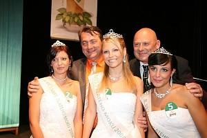 Miss zlatého moku ČR 2008