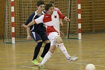 U-18: Olympik - Slavia