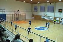 Futsalový turnaj v Ústí nad Labem