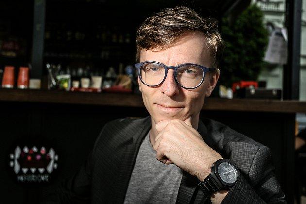 Deník / Michal Bílek