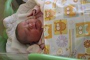 Ema Černá se rodičům Monice a Jakubovi z Hoštky narodila 24. července 2017 v mělnické porodnici, měřila 51 centimetrů a vážila 3,83 kilogramu. Doma na ni čeká 3,5letá Laura.