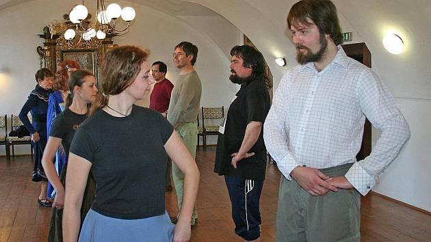 Miroslav Smaha (vpravo).