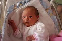Karolína Svobodová se rodičům Romaně a Jaroslavovi z Nehvizd narodila v neratovické porodnici 1. prosince 2015, vážila 3,31 kg a měřila 49 cm. Na sestřičku se těší 6letý Jára.