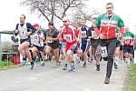 Stránecký běh 2014
