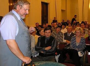 Tomáš Pfeiffer