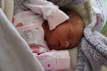 Leontýna Obertová se rodičům Kristýně a Martinovi z Mělníka narodila 5. září 2017 v mělnické porodnici, měřila 48 centimetrů a vážila 2,85 kilogramu. Doma se na ni těší 3letý Tobiáš.