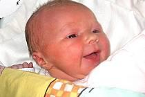 Natálie Uhl se rodičům Martině Slánské a Alexovi Uhl z Chloumku narodila 26. října 2011, vážila 3,40 kg a měřila 49 cm.