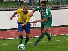 Fotbalisté Neratovic slaví druhou výhru v sezoně, přehráli Meteor Praha.