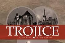 Město Mělník vydalo knihu fotografa Martina Mojžíše a dalších autorů o nejproslulejších památkách města.