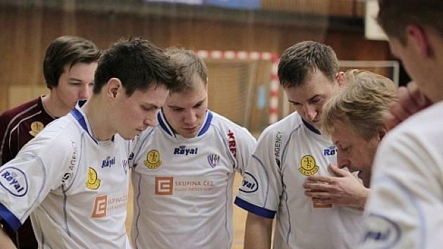 2. liga Západ: Olympik Mělník - Arsenal Benešov