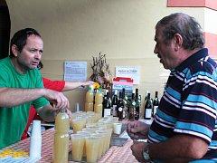 Mělnické vinobraní 2014.