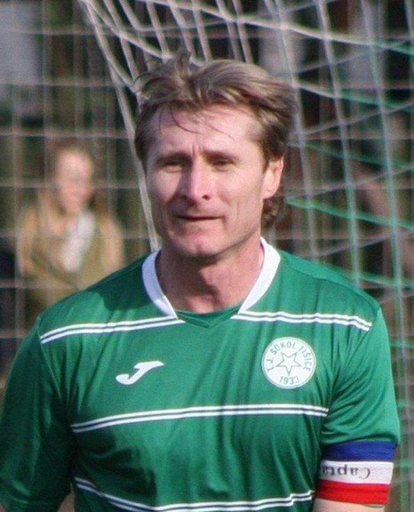 Miroslav Brodský, TJ Sokol Tišice