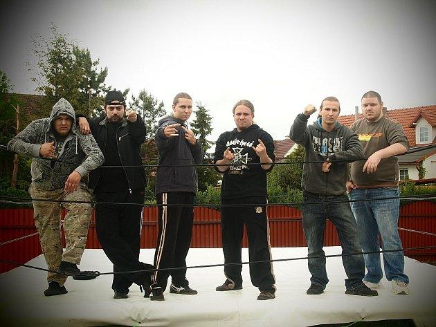 VcV Originál Wrestling.