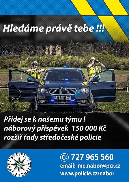 Nejvíce policistů chybí na obvodním oddělení přímo vMělníku, Neratovicích, ve Mšeně, vLužci nad Vltavou, vHorních Počaplech a nebo udopravní policie. Na Mělnicku je ovšem podmínkou, aby uchazeč měl maturitní zkoušku a nezáleží na tom vjakém oboru.