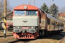 Vlak jako alternativa automobilové dopravy?