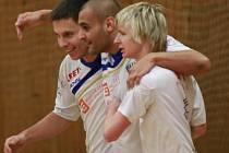 2. liga Západ: Olympik Mělník - Combix Ústí n. L.