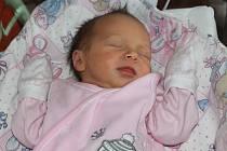 Ema Milatová se rodičům Lence Samačové a Janu Milatovi z Roudnice nad Labem narodila v mělnické porodnici 22.12. 2014, vážila 3,17 kg.