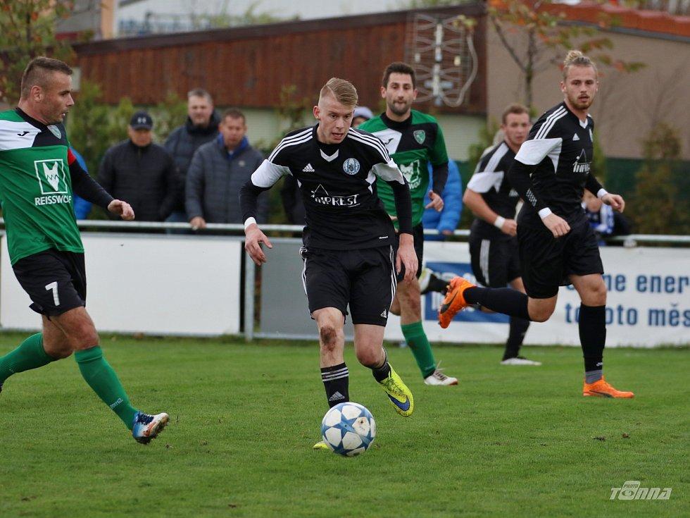 Libiš v derby porazila Klíčany 3:1.