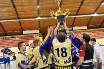Mělnický pohár 2014