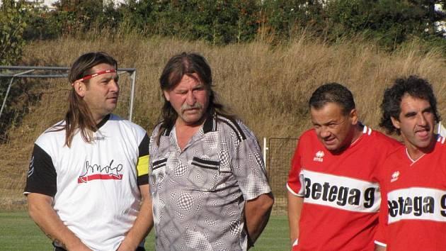 FC Mělník - Nová Ves
