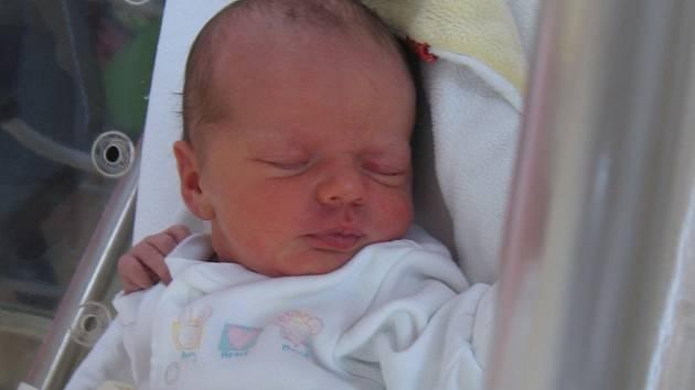 Anička Kubinová se rodičům Jiřině a Radimovi z Hleďsebe narodila v neratovické porodnici 25. prosince 2015, vážila 2,95 kg a měřila 48 cm. Na sestřičku se těší 5,5letá Eliška.