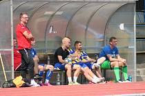 FK Neratovice-Byškovice - ilustrační foto