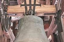 Kostelní zvon - ilustrační