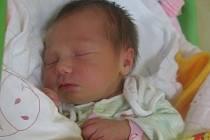 Anetka Kurzweilová se rodičům Janě a Lubošovi z Přívor narodila 29. října 2012, vážila 2,83 kg a měřila 49 cm. Na sestřičku se těší skoro 2letá Natálka.
