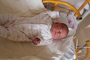 Natálie Magučová se rodičům Gabriele a Jozefovi z Kopče narodila v mělnické porodnici 24. července 2017, měřila 49 centimetrů a vážila 3,08 kilogramu.