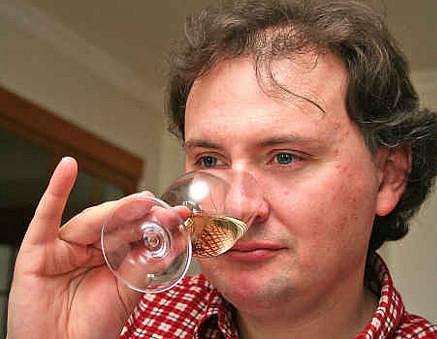 Ochutnejte v sobotu dobrá vína
