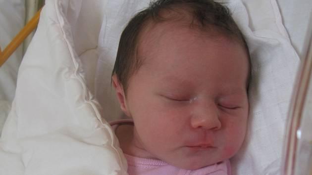 Eliška Sodomková se rodičům Kateřině Kočové a Oldřichu Sodomkovi z Mělníka narodila v mělnické porodnici 17. března 2017, vážila 3,31 kg a měřila 50 cm.
