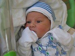 Michal Voroniuk se rodičům Olexandře a Michalovi z Mělníka narodil v mělnické porodnici 15. května 2014, vážil3,58 kg a měřil 50 cm. Na brášku se těší 8letá Ivanna.