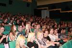 Renovace sedadel čeká kralupské kino Vltava.