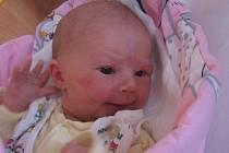 Viola Mocová se rodičům Anně Leštinové a Ivanu Mocovi z Mladé Boleslavi narodila 28. dubna 2012, vážila 3,20 kg a měřila 50 cm.