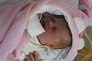 Emma Prantlová se rodičům Marcele Kalousové a Jindřichu Prantlovi ze Všestud narodila v mělnické porodnici 21. prosince 2017, měřila 48 cm a vážila 3,35 kg. Doma se na ni těší 2letý Jindříšek.