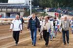 Extraliga: Pardubice - Mšeno