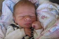 Jakub Krajník se rodičům Ivaně a Lukášovi z Velkého Borku narodil v mělnické porodnici 15. března 2016, vážil 2,77 kg a měřil 49 cm. Na brášku se těší 6letý Vašík.
