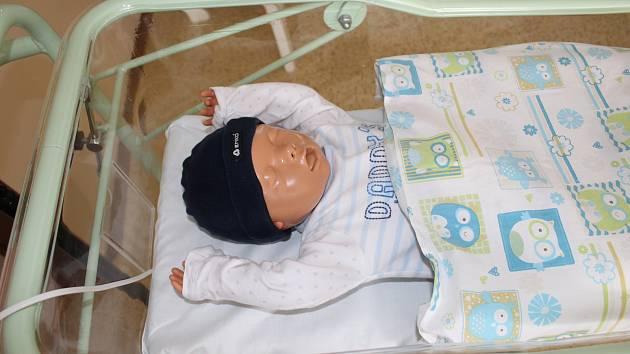 Dítě nedýchá, má málo kyslíku... Znojemské novorozence ochrání nový resuscitátor