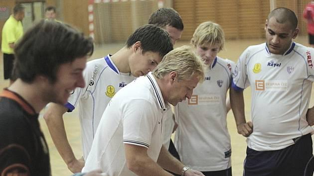 2. liga Západ: Olympik Mělník - Betis Kadaň