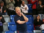 Pavel Šuba, trenér a manažer Olympiku Mělník