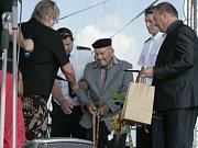 Cítovské oslavy přinesly zábavu i medaile oceněným občanům.