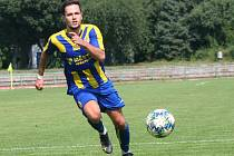 Daniel Duch, FK Neratovice-Byškovice
