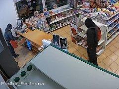 Policie hledá svědky loupežného přepadení.