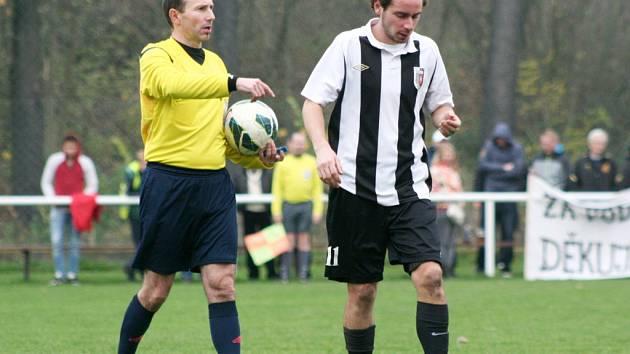 FK Brandýs n. L. - ilustrační foto