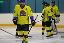 Hokejisté Junioru Mělník v Neratovicích s přehledem vyhráli.